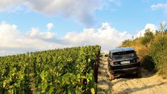 Range Rover Sport - Immagine: 7