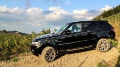 Range Rover Sport - Immagine: 18