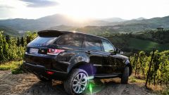 Range Rover Sport - Immagine: 17