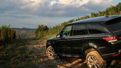 Range Rover Sport - Immagine: 16