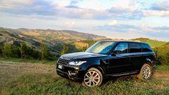 Range Rover Sport - Immagine: 14