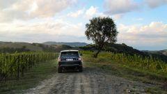 Range Rover Sport - Immagine: 4