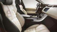 Range Rover Sport 2014 - Immagine: 23