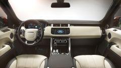 Range Rover Sport 2014 - Immagine: 3