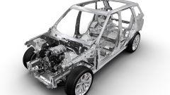Range Rover Sport 2014 - Immagine: 30