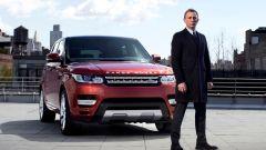 Range Rover Sport 2014 - Immagine: 22