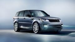 Range Rover Sport 2014 - Immagine: 6