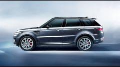 Range Rover Sport 2014 - Immagine: 5