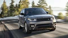 Range Rover Sport 2014 - Immagine: 2