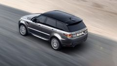 Range Rover Sport 2014 - Immagine: 11