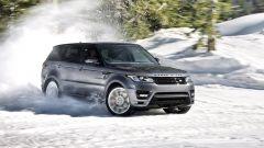 Range Rover Sport 2014 - Immagine: 21