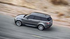 Range Rover Sport 2014 - Immagine: 10
