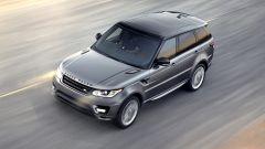 Range Rover Sport 2014 - Immagine: 9
