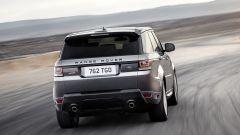 Range Rover Sport 2014 - Immagine: 8