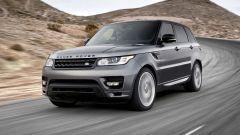 Range Rover Sport 2014 - Immagine: 7
