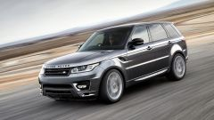 Range Rover Sport 2014 - Immagine: 13