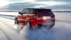 Range Rover Sport 2014 - Immagine: 20