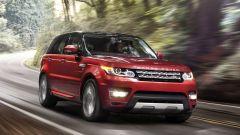 Range Rover Sport 2014 - Immagine: 19