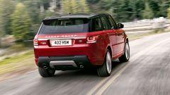 Range Rover Sport 2014 - Immagine: 18