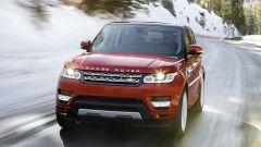 Range Rover Sport 2014 - Immagine: 16