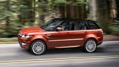 Range Rover Sport 2014 - Immagine: 15