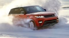 Range Rover Sport 2014 - Immagine: 1