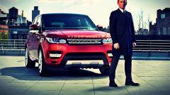 Range Rover Sport 2014 - Immagine: 36