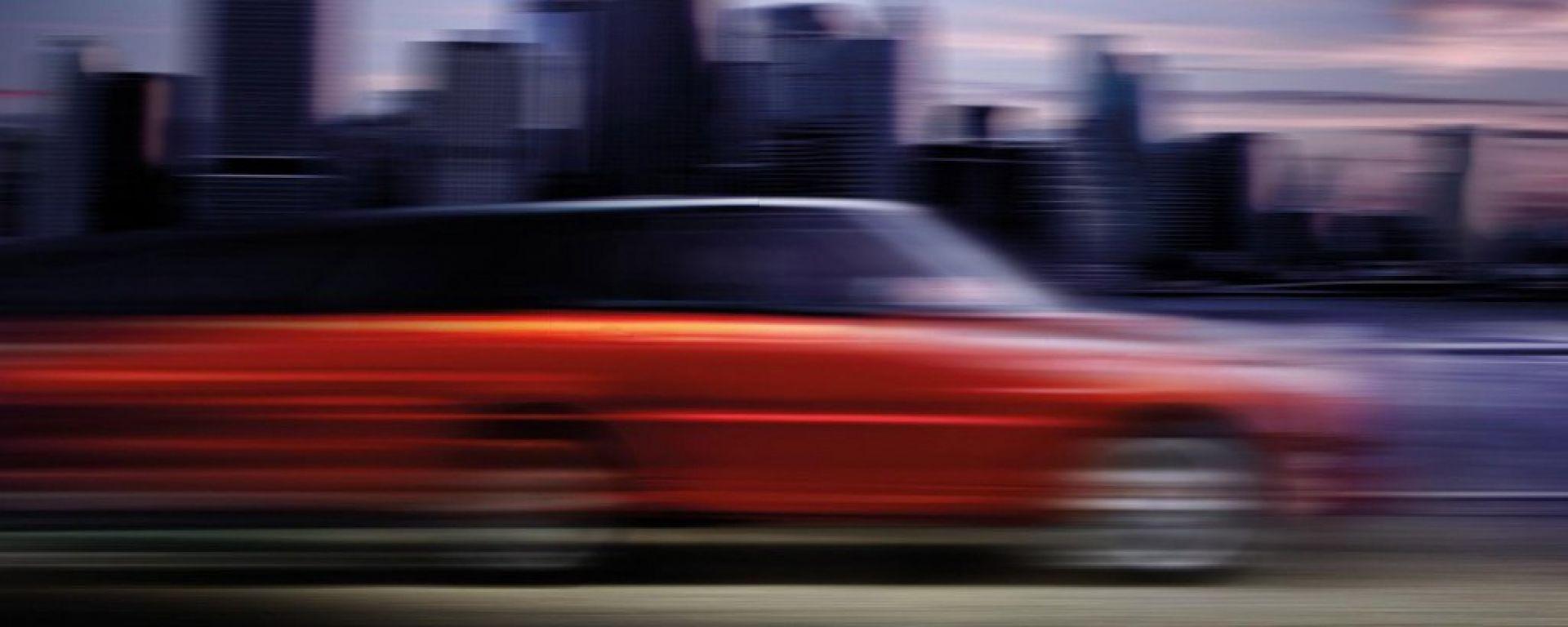 Range Rover Sport 2014: il primo teaser
