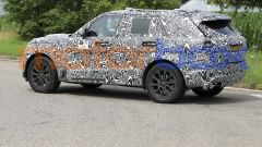 Nuova Range Rover Sport (2022): foto, motori, uscita. Ultime news