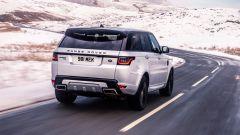 Range Rover Sport HST 2019: la prima mild hybrid - Immagine: 2
