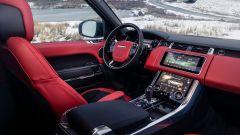 Range Rover Sport HST 2019: la prima mild hybrid - Immagine: 3