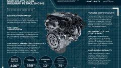 Range Rover Sport HST 2019: la prima mild hybrid - Immagine: 5