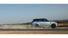 Range Rover Sport HST 2019: la prima mild hybrid - Immagine: 11