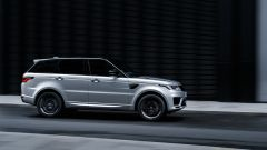 Range Rover Sport HST 2019: la prima mild hybrid - Immagine: 16