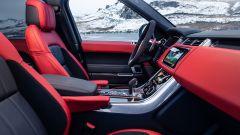 Range Rover Sport HST 2019: la prima mild hybrid - Immagine: 18