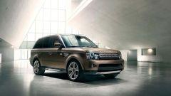 Range Rover Sport my 2012 - Immagine: 3