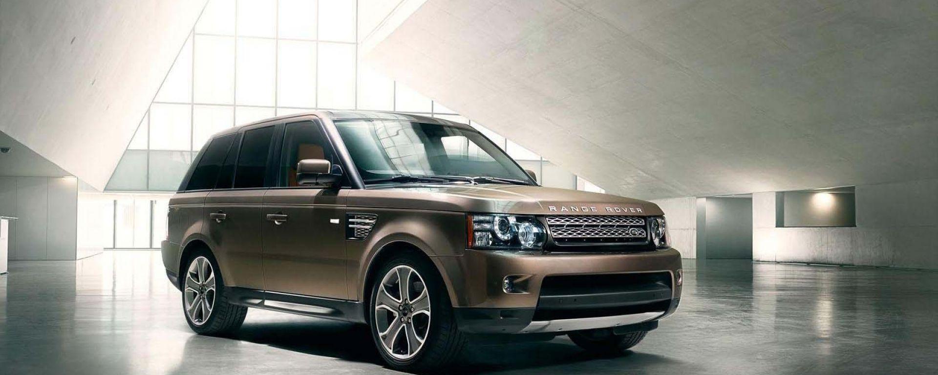 Range Rover Sport MY 2013