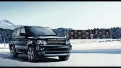 Range Rover Sport MY 2013 - Immagine: 4