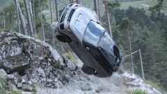 Range Rover Sport SVR: dietro le quinte di No Time to Die. Video