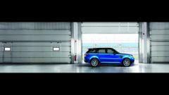 Range Rover Sport SVR - Immagine: 3