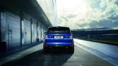 Range Rover Sport SVR - Immagine: 17