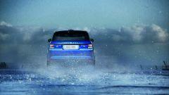 Range Rover Sport SVR - Immagine: 18