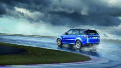 Range Rover Sport SVR - Immagine: 19