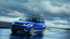 Range Rover Sport SVR - Immagine: 20