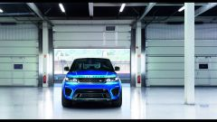 Range Rover Sport SVR - Immagine: 1