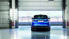 Range Rover Sport SVR - Immagine: 21