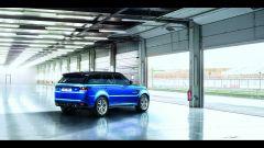 Range Rover Sport SVR - Immagine: 22