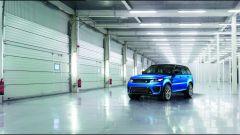 Range Rover Sport SVR - Immagine: 23