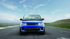 Range Rover Sport SVR - Immagine: 24