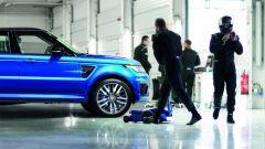 Range Rover Sport SVR - Immagine: 25